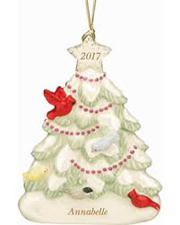 get the deal 50 my magical tree ornament by lenox