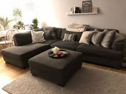 Debbie Travis Ottoman Small Sectional Sofa Kijiji In Ontario Buy Sell Save With