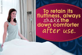 How To Dry A Down Comforter Simple Money Saving Tips On How To Clean A Down Comforter At Home