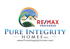integrity homes of re max preferred