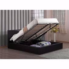 lift up storage bed frame storage decorations