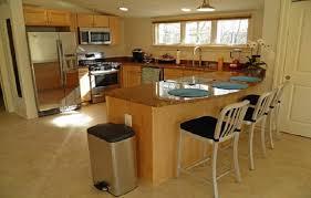 cheap kitchen floor ideas wood floors