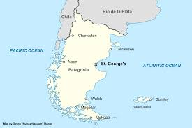 Patagonia South America Map by Argentina Targeted By World Government U2013 Danger Over U0027patagonia