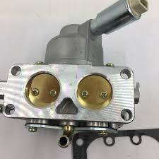 carburetor manual choke for briggs u0026 stratton 791230 replaces