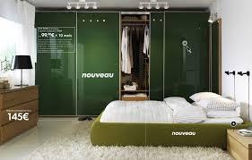 chambre verte ikea chambre verte déco design