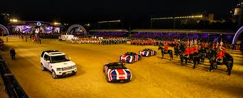 land rover queens jaguar land rover joins the celebrations for hm the queen u0027s 90th