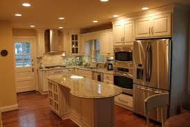 Richmond Kitchen Cabinets Shiloh Cabinetry Richmond Door Style Maple Soft White Paint With