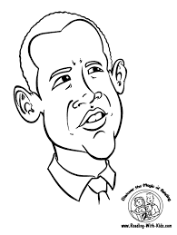 great barack obama coloring pages 56 in download coloring pages