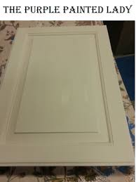 How To Paint A Bathroom Vanity Do Your Kitchen Cabinets Look Tired The Purple Painted Lady