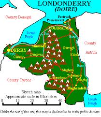 map uk and irelandmap uk counties cain maps maps of ireland and northern ireland