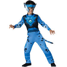 quality halloween costumes for adults buy wild kratts quality cheetah blue costume for kids