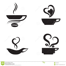 coffee cups design stock vector image 42886961