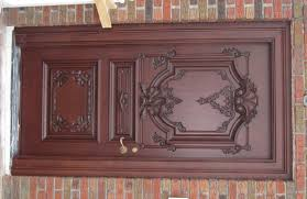 Home Depot Wood Exterior Doors by Carved Interior Doors Gallery Glass Door Interior Doors U0026 Patio