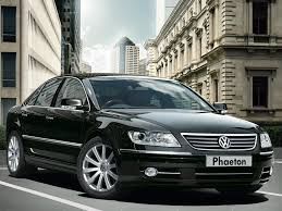 volkswagen phaeton 2014 all new volkswagen phaeton shows how much work is done on it