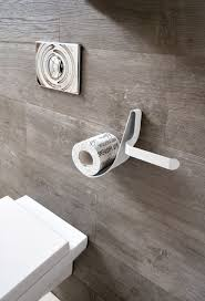 Extra Toilet Paper Holder Modern Bathroom Accessories Design Necessities