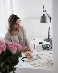 B O Schreibtisch L Form Mein Arbeitsplatz Mit Einem Skandinavischen Design Von Boconcept