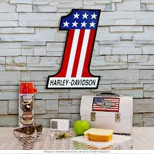 100 harley home decor