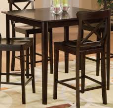 pub style dining room tables furniture counter height pub table for enjoy your meals and work
