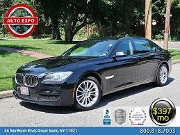 750l bmw used bmw 7 series 750li for sale with photos carfax
