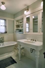 Period Bathroom Mirrors Best 25 Craftsman Bathroom Mirrors Ideas On Pinterest For Remodel