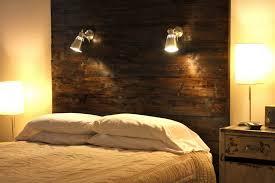 wall mounted headboard chic wall mount headboard diy bedroom diy