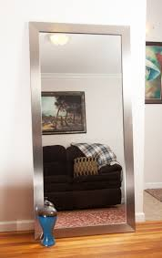 Tall Wall Mirrors by 7 Ways Mirrors Can Make Any Room Look Bigger
