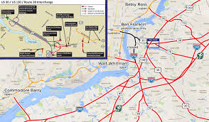 Septa Regional Rail Map The 10 Best Ways To Get To Philadelphia For The Pope U0027s Visit
