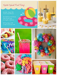 Summer Party Decorations 371 Best Pool Beach Luau Parties Food Decorations Etc Images
