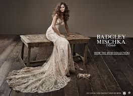wedding dress bandung wedding dresses and gowns badgley mischka official website