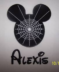 home mickey mouse shirts halloween mickey ears shirt spider