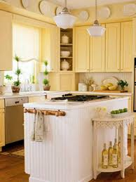 Country Kitchen Cabinet Colors Small Kitchen Cabinet Designs Zamp Co