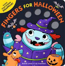 5 new halloween books plus one adorable hat bonus book deseret news