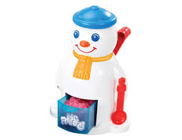 mr frosty the ice crunchy maker flair leisure products amazon co