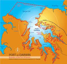 map port port maps darwin port