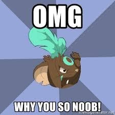 Why You So Meme - omg why you so noob transformice meme shaman meme generator