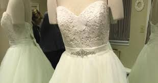 brides to be panic as bridal retailer alfred angelo abruptly