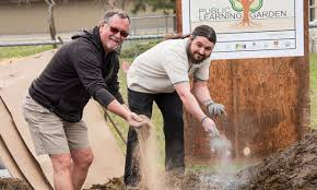 Rock Dust Gardening Gaia Green Products Sells Organic Fertilizers Kootenay Business