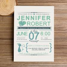 modern wedding invitations cheap modern mint green wedding invitations ewi334 as low as 0 94