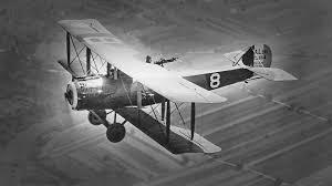 u s air force history