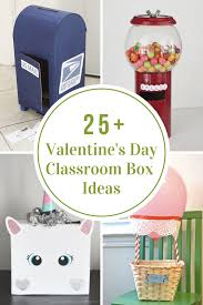 Valentine S Day Classroom Decoration Ideas by Valentine U0027s Day Classroom Box Ideas The Idea Room