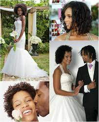 temporary hair extensions for wedding 6 fabulous black women wedding hairstyles in fall 2013 vpfashion