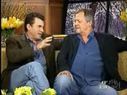 Hutch And Starsky Paul And David Starsky U0026 Hutch Nbc Interview 2004 Youtube