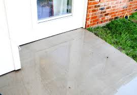 Best Way To Clean Paver Patio I Should Be Mopping The Floor Diy Miracle Concrete Patio Cleaner