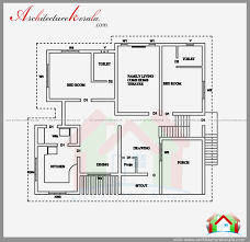 4 bedroom house with home theater room architecture kerala