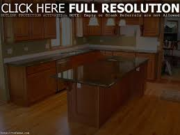kitchen island countertops adorable red kitchen presenting