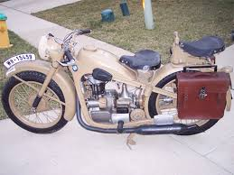 bmw r35 wwii bmw r35 restored motorcycle relics of the reich museum