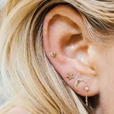 cercei piercing 7 best cercei images on doggies earrings and hoop