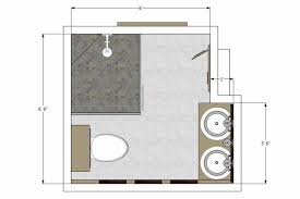 8 x 10 master bathroom layout sacramentohomesinfo