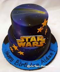 starwars cakes gourmet birthday cakes las vegas custom cakes