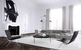 paris apartment interior design designsetter minimalist design